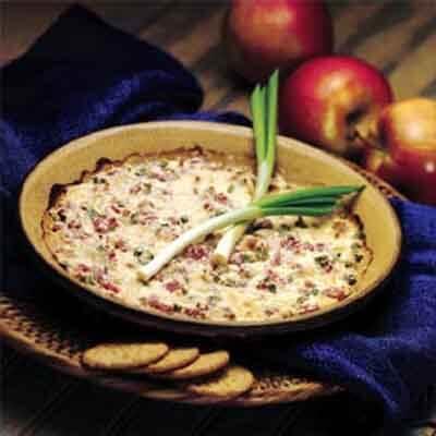Hot Swiss & Ham Dip Image