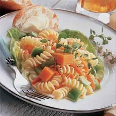 Garden Pasta Salad Image