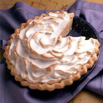 Butterscotch Pie Image