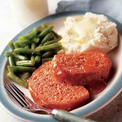 Easy Mashed Potatoes Image