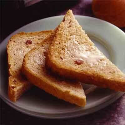 Breakfast Grains Bread Image