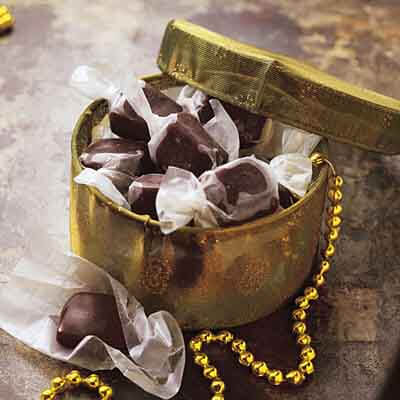 Chocolate Caramels Image