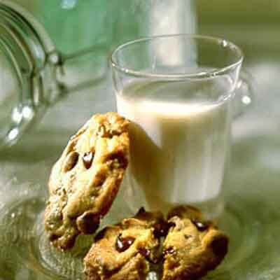 Nestle Toll House Chocolate Chip Cookies Recipe
