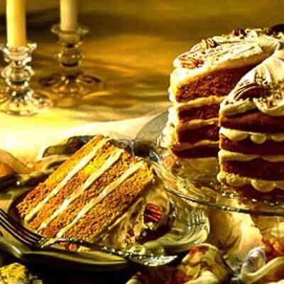Spice Cake Recipes