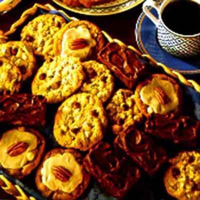 Tropical Drop Cookies Recipe