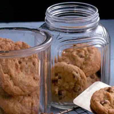 Coconut Toffee Cookies Recipe