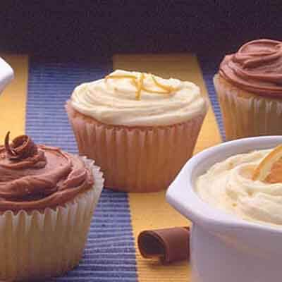 Luscious Buttercream Frosting Image