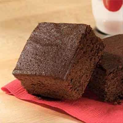Toffee Brownie Recipe