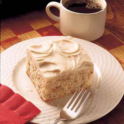 Browned Butter Frosting Image