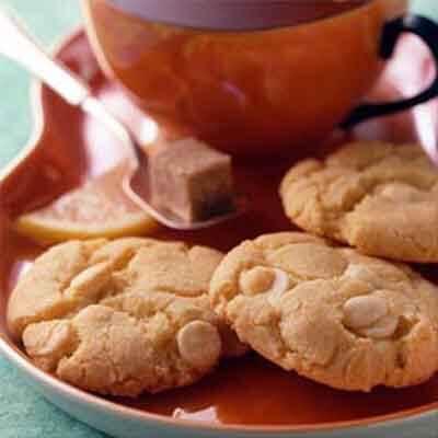Orange 'n Cream Drops Image