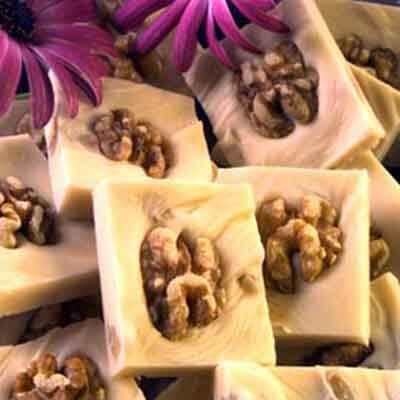 Maple Walnut Fudge Image