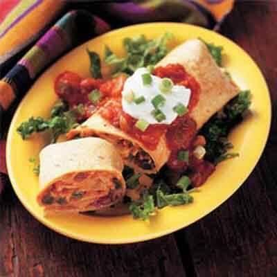 Fiesta Burritos Image