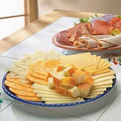 Most Versatile Platters Image