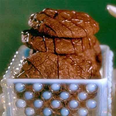 Triple Chocolate Temptations Image