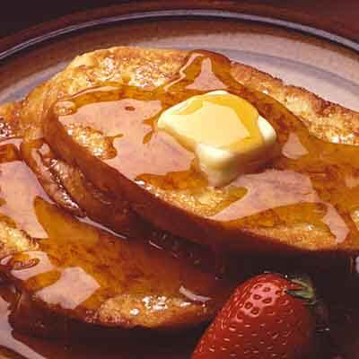 Mom's French Toast Image