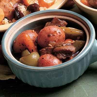 Porketta-Style Stew Image