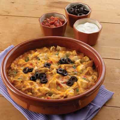 Enchilada Casserole Image