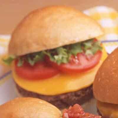 California Burgers Image