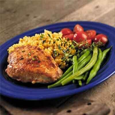 Chicken Breast Dinner Recipes