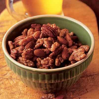 Deviled Nuts Image