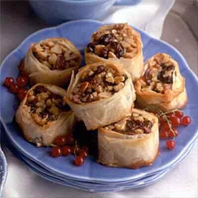 Baklava Mini Bites Image