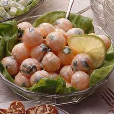 Melon Salad Image