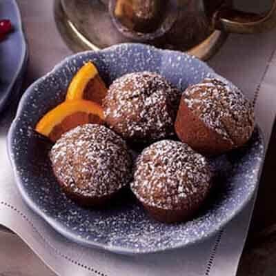 Gingersnap Mini Cupcake Recipes