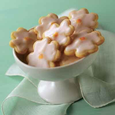 Blossom  Cookies Image
