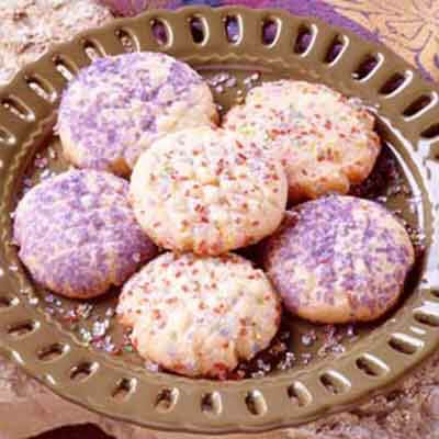 Browned Butter Cookies Recipe