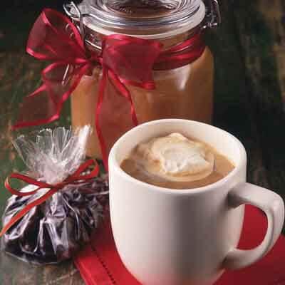 Coffee Liqueur Drink Mix Image
