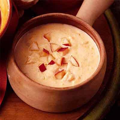 Cheddar 'N Rice Soup Image