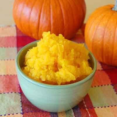 Roasted Pumpkin Image