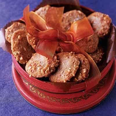 Peanut Drop Cookies Recipe