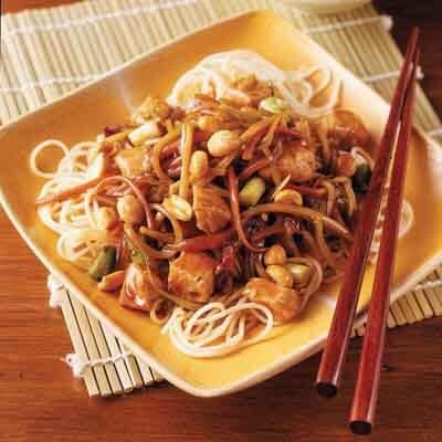 Kung Pao Recipe
