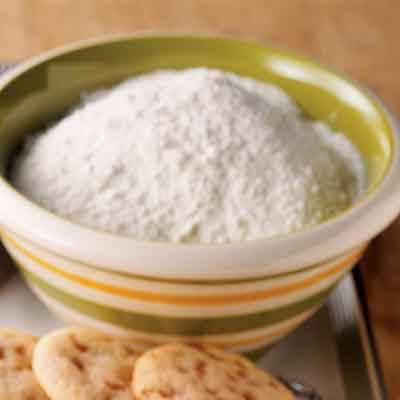Sugar Cookie Mix Recipe