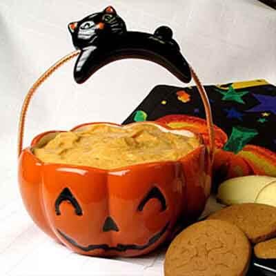 Creamy Pumpkin Dip Image