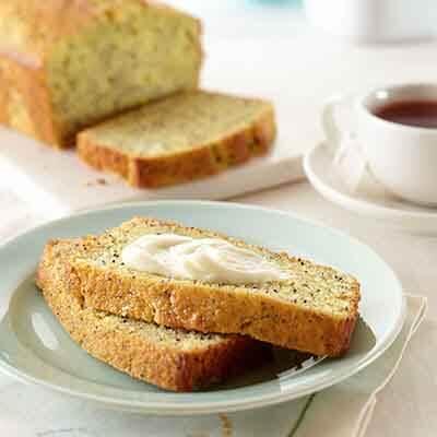 Poppy Seed Bread Image