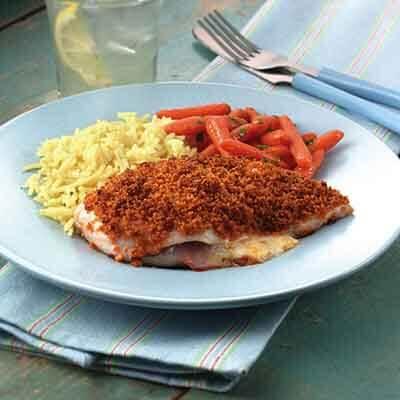 Chicken Cordon Bleu Image
