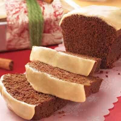 Chocolate Chai Mini-Loaves Image
