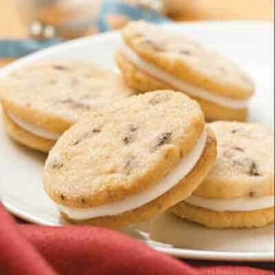 Cranberry Sugar Cookies Recipe