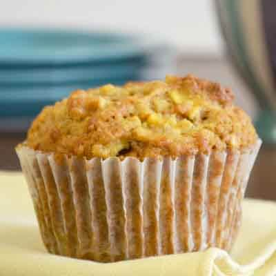 oat morning glory muffins