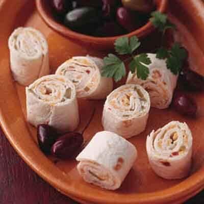 Tortilla Wheels Image