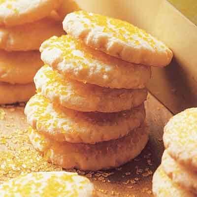Vanilla Sugar Crisps Image