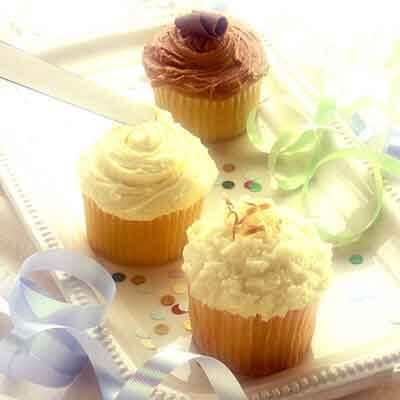 Party Cupcake Recipe