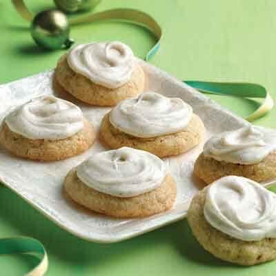 Double Vanilla Delights Image