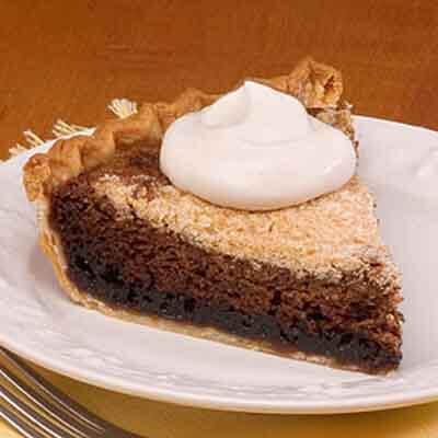 Favorite Shoofly Pie Recipe