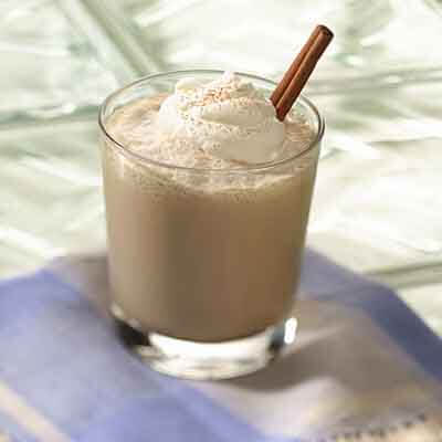 Frozen Spiced Chai Image
