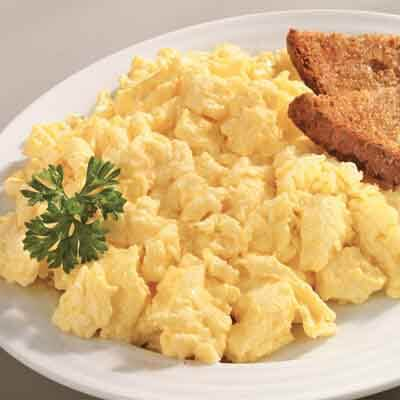 Everyday Scrambled Eggs Image