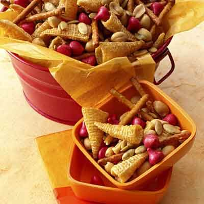 Dragon's Breath Snack Mix Image