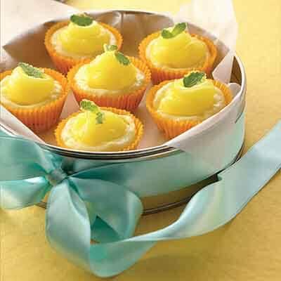 Cheesecake Bits Recipe